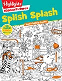 img - for Splish Splash (Highlights(TM) Super Challenge Hidden Pictures ) book / textbook / text book