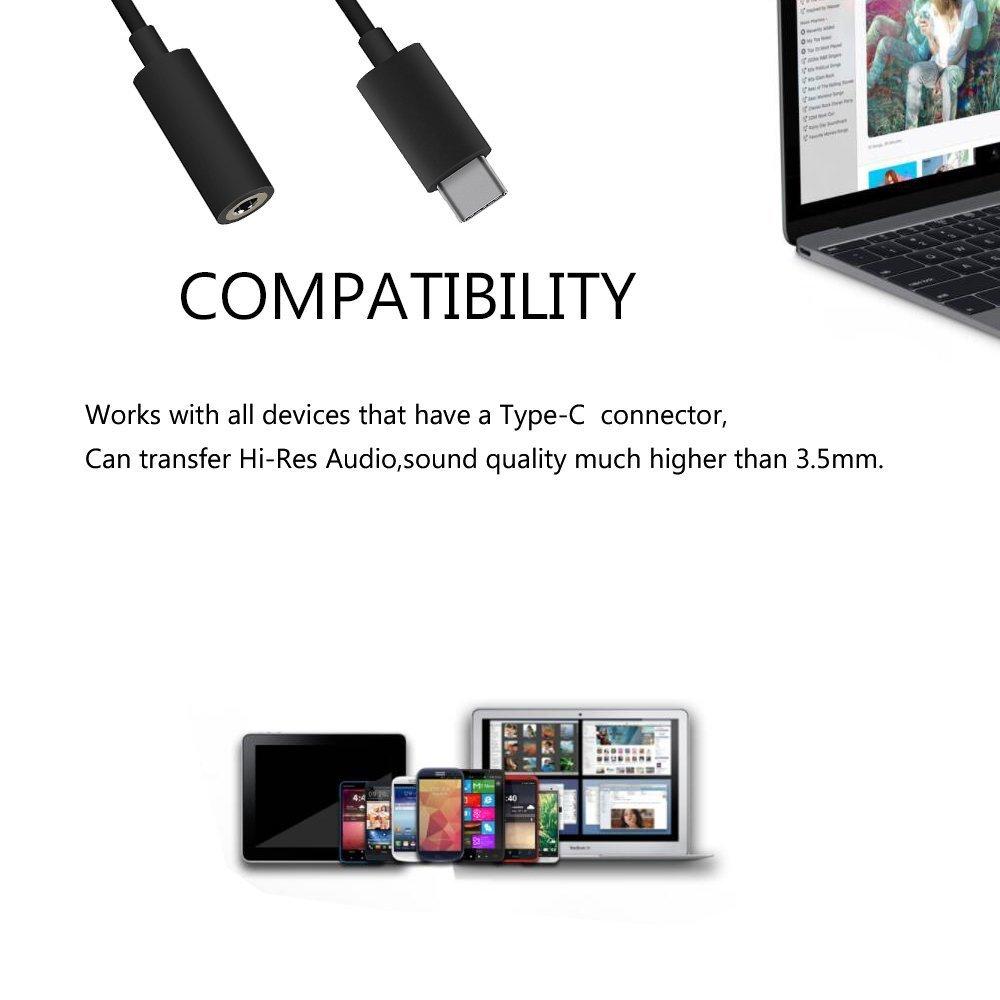 Efanr Headphone Earphone Convertor Motorola Image 2