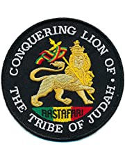 65 mm The Lion of Judah the tribe of judah patch patch patch patch 0664 B
