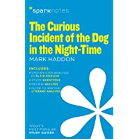 Sparknotes The Curious Incident of the Dog in the Night-Time.