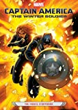 img - for Captain America: The Winter Soldier - The Movie Storybook book / textbook / text book