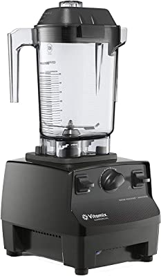 Vitamix Black 62824 Drink Machine Advance