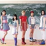 閃光Believer(初回限定盤A)(DVD付)