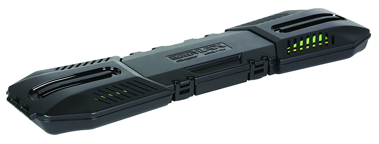 Plano Molding Company Bow-Max Crossbow Bolt Case, Black 112400