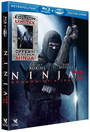 ninja shadow of a tear subtitles download