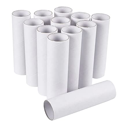 Amazon Craft Rolls 12 Pack Cardboard Tubes For Diy Crafts