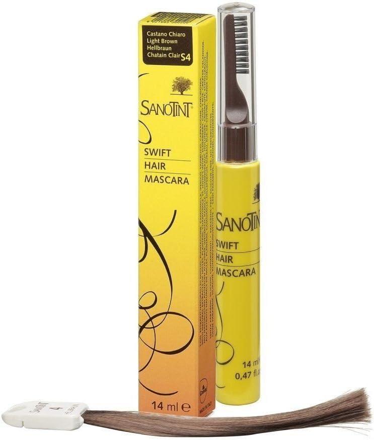 Sanotint Sanotint Swift Hair Mascara S4 Castaðo Claro - 500 g
