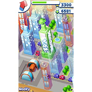 Tower Bloxx: My City: Amazon.es: Appstore para Android