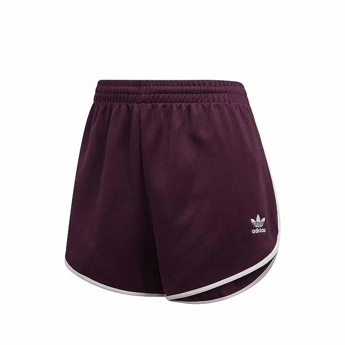 daa3d367cd02d adidas Pantalon Corto AA-42 Shorts para Mujer  Amazon.es  Ropa y accesorios