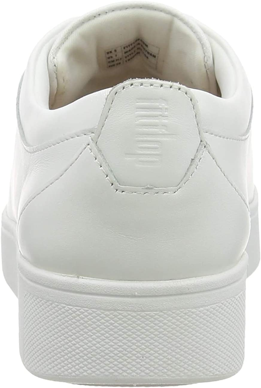 Fitflop Rally Sneakers, Sneaker Infilare Donna White Urban White 194