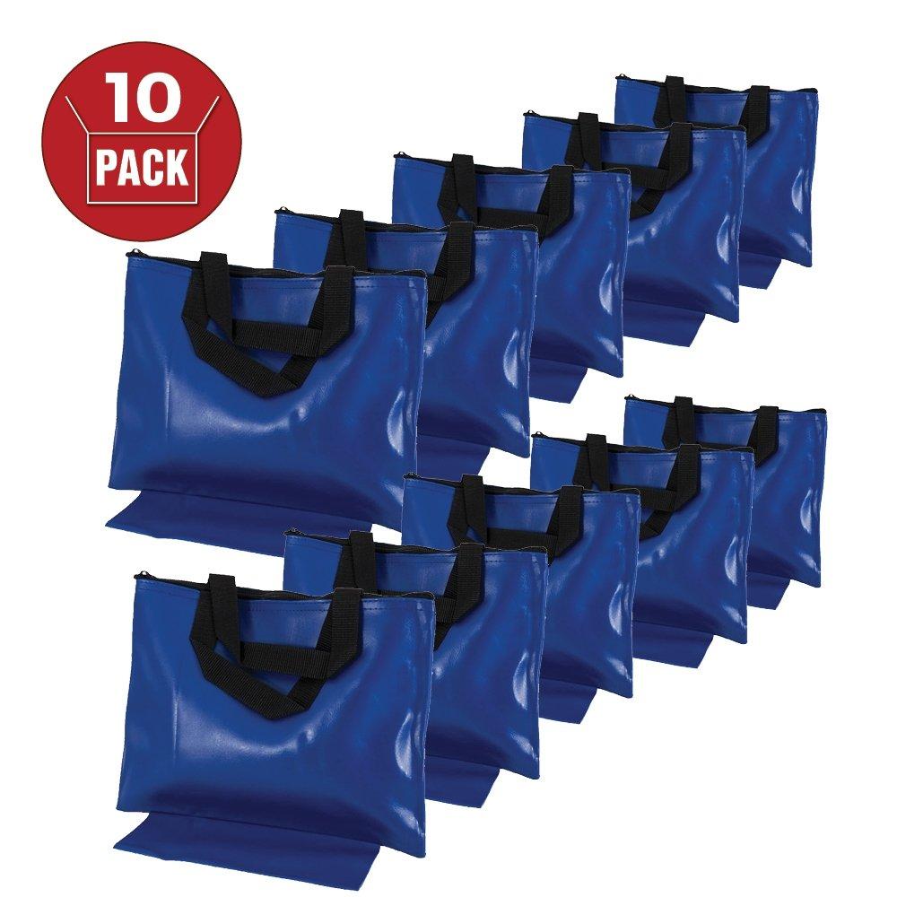 正規品販売! USチェスフェデレーションの標準チェスバッグ – ロイヤルブルー(10パック) – by by B07759D2XV USチェスフェデレーション B07759D2XV, ラックタウン-収納用品の店-:fd5e3049 --- nicolasalvioli.com