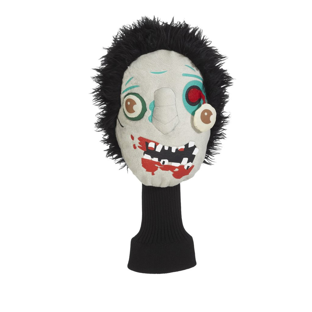 Creative Covers for Golf Zombie Golf Headcover