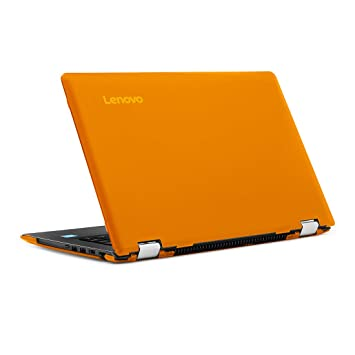 Desconocido Funda rígida mCover para 14 Pulgadas de Yoga 520 (** NO Compatible con Yoga 510/530 de 14 Pulgadas **) computadoras portatile (Lenovo Yoga ...