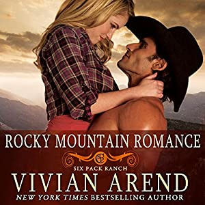 Rocky Mountain Romance Audiobook