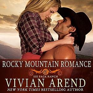 Rocky Mountain Romance Hörbuch