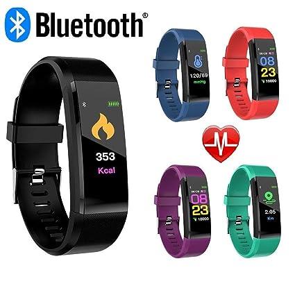 Amazon.com: cnpgd All-in-1 SmartWatch + gsm Reloj Teléfono ...