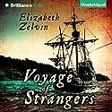 Voyage of Strangers Audiobook by Elizabeth Zelvin Narrated by Nick Podehl