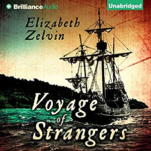 Voyage of Strangers Audiobook