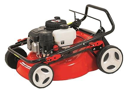 Cortacésped de gasolina Grizzly BRM 4210-10 1,6 kW 2,1 PS, 42 cm ...