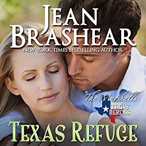 Texas Refuge Audiobook