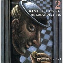 KING CRIMSON - GREAT DECEIVER - VOL2