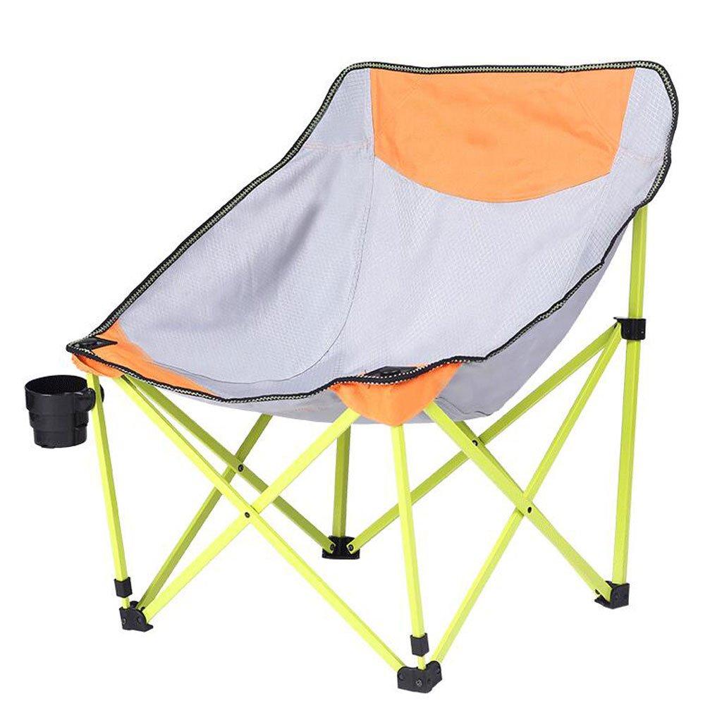 Moolo Faltender Freizeit-Stuhl-Schmetterlings-Stuhl-Mond-Faule Stuhl-kampierende Tabellen-und Stuhl-Ausrüstung im Freien