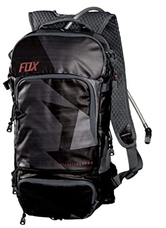 24a5400ff9e0 Fox Head Portage Hydration Pack, Camo, One Size: Amazon.co.uk ...