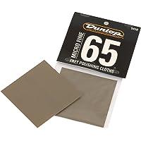 Dunlop 5410 Micro Fret Polishing Cloth, 2/Bg