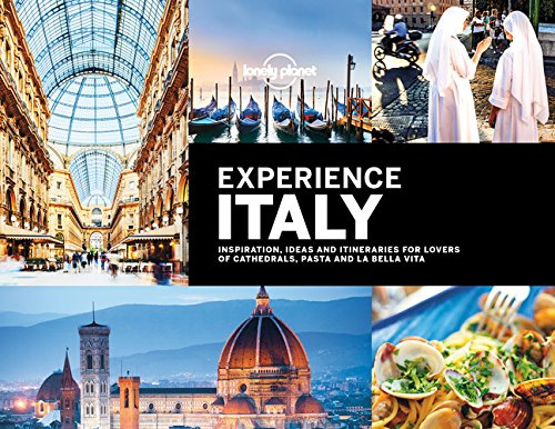 Experience Italy (Travel Guide)