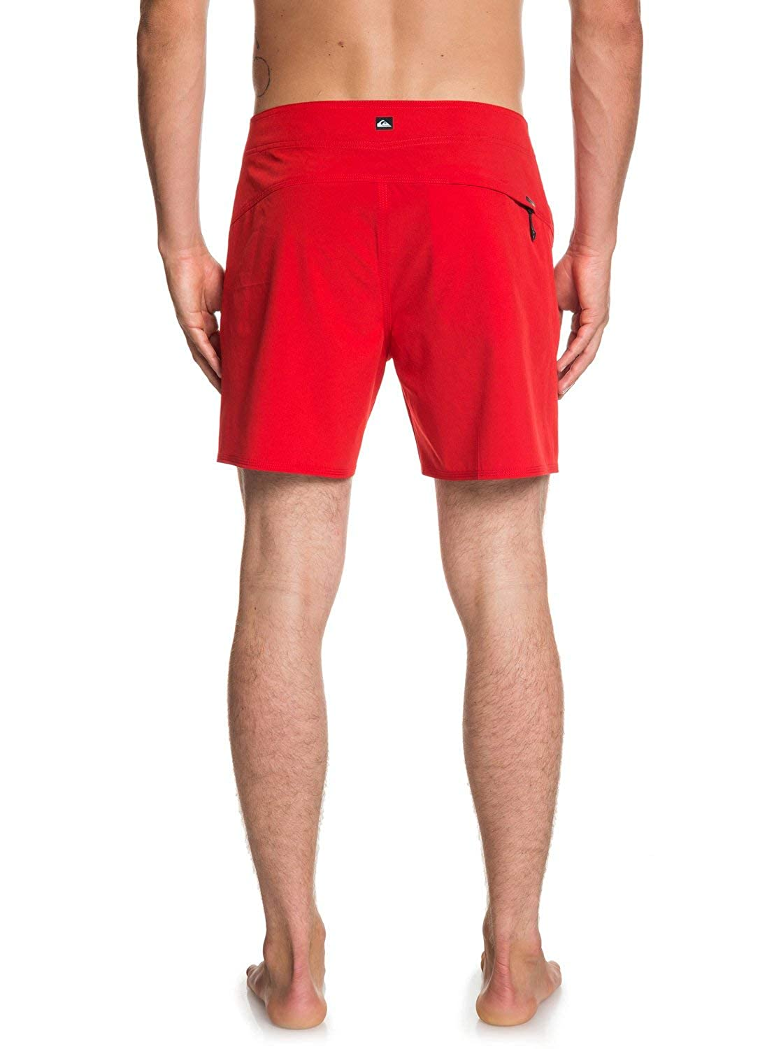2d82ef4a29 Amazon.com: Quiksilver Highline Kaimana 16in Boardshorts: Clothing