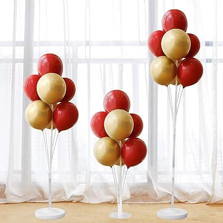 Artículos de Fiesta-LiuJF Decoración de cumpleaños para bebé ...