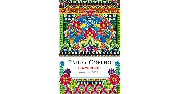 Amazon.com: Caminos: Agenda 2019 (Spanish Edition ...
