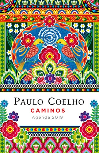 Book cover from Caminos: Agenda 2019 (Spanish Edition) by Paulo Coelho