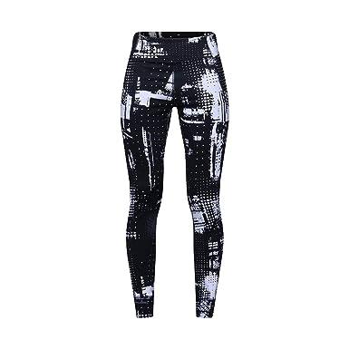 DM Pantalones de Yoga/Pantalones de chándal de Baile para Mujer ...