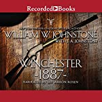 Winchester 1887 | William W. Johnstone,J. A. Johnstone