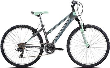 TORPADO bicicleta MTB Earth 26