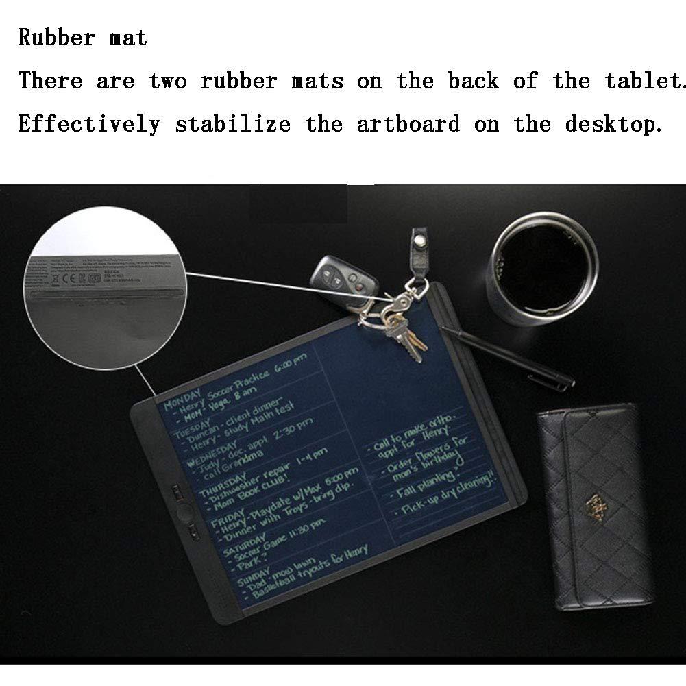 RYX WordPad Blackboard Eraser Function Sketch Board Electronic Writing Board by RYX (Image #6)