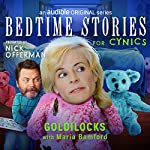 Ep. 3: Goldilocks with Maria Bamford | Nick Offerman,Maria Bamford,Dave Hill