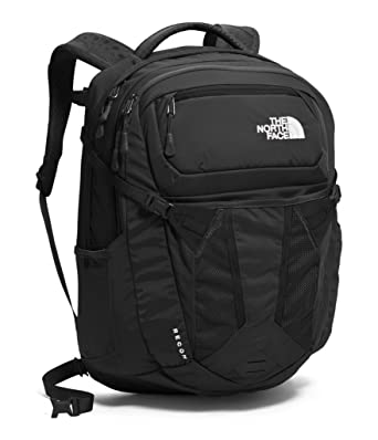 4d0e01f6e The North Face Women's Recon Backpack, TNF Black (Past Season), One Size
