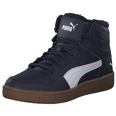 PUMA Rebound High Sneaker da Uomo