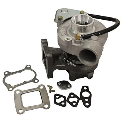 Amazon.com: JDMSPEED New Turbo Charger For Toyota Hilux Hiace 4-Runner 2.4L 2L-T CT20 17201-54060 Tuning: Automotive