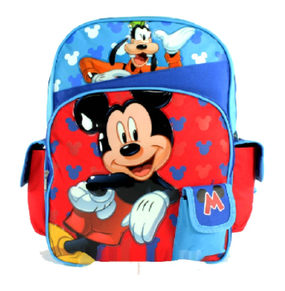 Great and school bag found your