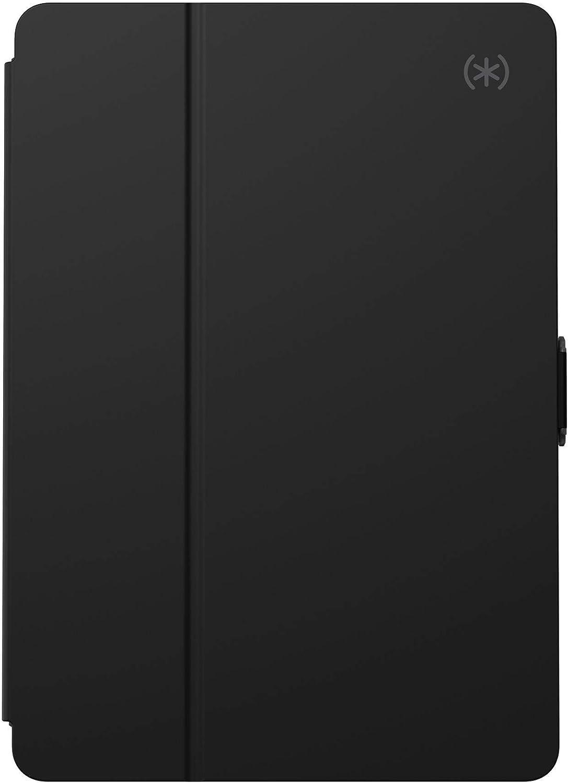 Speck Products BalanceFolio iPad Air (2019) Case (Also fits 10.5-inch iPad Pro), Black/Slate Grey (128045-B565)
