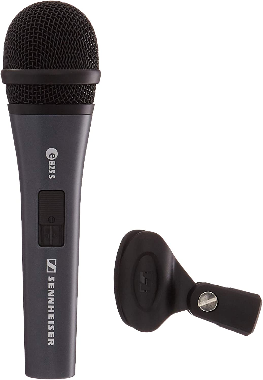 Sennheiser E 825 S - micrófono