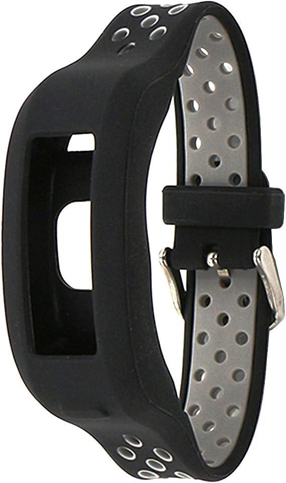 Replacement Watchband Strap Wristband for Garmin Vivosmart HR  Wrist Strap