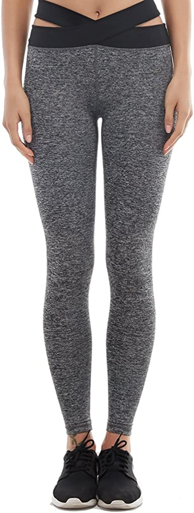 Willarde Women's Compression Leggings Base Layer Tights Long Pants