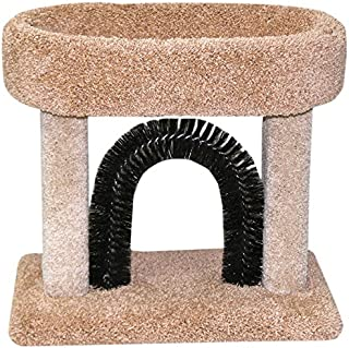 product image for Beatrise Pet Products Kitty Cradle with Brush
