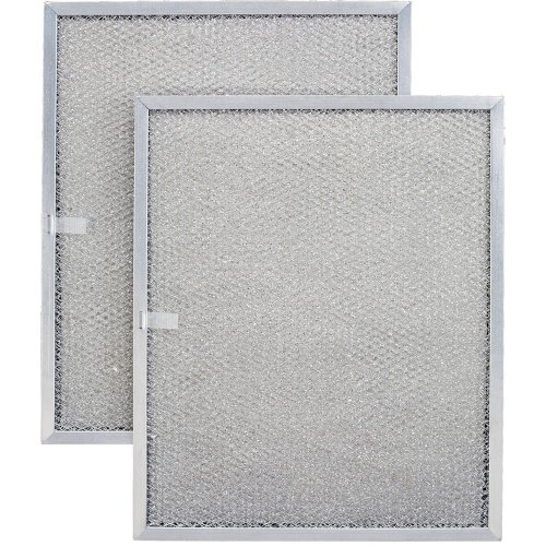 Top oven range hood filter for 2020