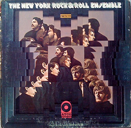 Price comparison product image The New York Rock & Roll Ensemble