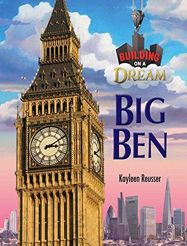 Big Ben (Building on a Dream)